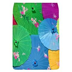 Chinese Umbrellas Screens Colorful Flap Covers (s)