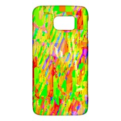Cheerful Phantasmagoric Pattern Galaxy S6