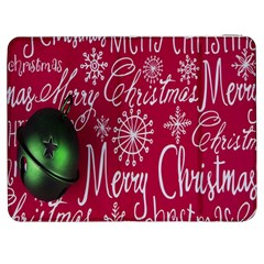 Christmas Decorations Retro Samsung Galaxy Tab 7  P1000 Flip Case