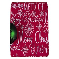 Christmas Decorations Retro Flap Covers (S)