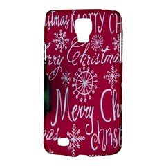 Christmas Decorations Retro Galaxy S4 Active