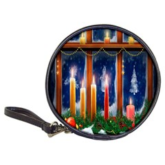 Christmas Lighting Candles Classic 20 Cd Wallets