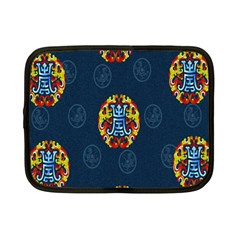 China Wind Dragon Netbook Case (Small)
