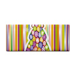 Christmas Tree Colorful Cosmetic Storage Cases