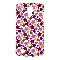 Christmas Star Pattern Galaxy S4 Active