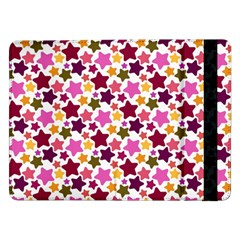 Christmas Star Pattern Samsung Galaxy Tab Pro 12.2  Flip Case