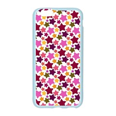 Christmas Star Pattern Apple Seamless iPhone 6/6S Case (Color)
