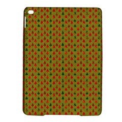 Christmas Trees Pattern Ipad Air 2 Hardshell Cases