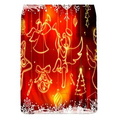 Christmas Widescreen Decoration Flap Covers (s)