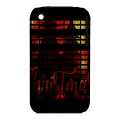 Christmas Advent Gloss Sparkle Iphone 3s/3gs