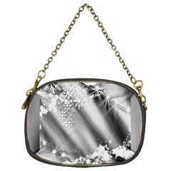 Christmas Background  Chain Purses (One Side)
