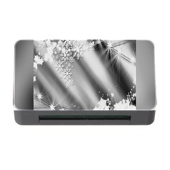 Christmas Background  Memory Card Reader With Cf