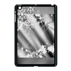 Christmas Background  Apple Ipad Mini Case (black)