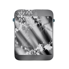 Christmas Background  Apple iPad 2/3/4 Protective Soft Cases