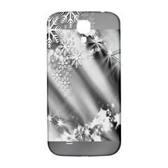 Christmas Background  Samsung Galaxy S4 I9500/I9505  Hardshell Back Case