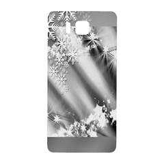 Christmas Background  Samsung Galaxy Alpha Hardshell Back Case