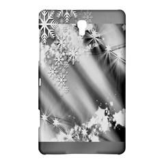 Christmas Background  Samsung Galaxy Tab S (8 4 ) Hardshell Case