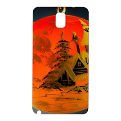 Christmas Bauble Samsung Galaxy Note 3 N9005 Hardshell Back Case