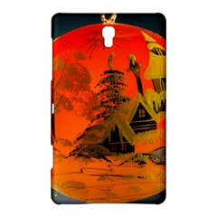 Christmas Bauble Samsung Galaxy Tab S (8.4 ) Hardshell Case