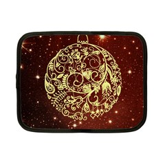 Christmas Bauble Netbook Case (Small)