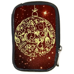Christmas Bauble Compact Camera Cases