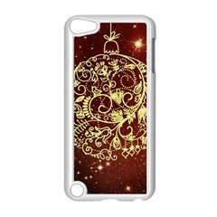 Christmas Bauble Apple iPod Touch 5 Case (White)