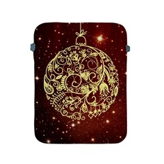 Christmas Bauble Apple Ipad 2/3/4 Protective Soft Cases