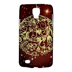 Christmas Bauble Galaxy S4 Active