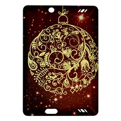 Christmas Bauble Amazon Kindle Fire Hd (2013) Hardshell Case