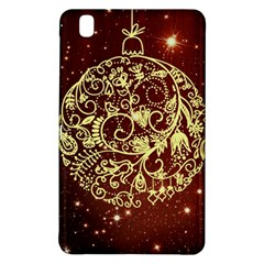 Christmas Bauble Samsung Galaxy Tab Pro 8.4 Hardshell Case