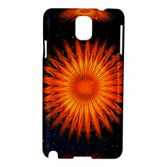 Christmas Card Ball Samsung Galaxy Note 3 N9005 Hardshell Case