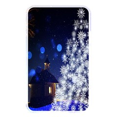 Christmas Card Christmas Atmosphere Memory Card Reader