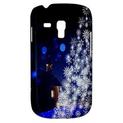 Christmas Card Christmas Atmosphere Galaxy S3 Mini