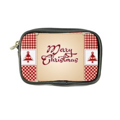 Christmas xmas Patterns Pattern Coin Purse