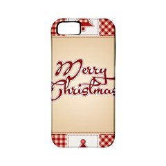 Christmas Xmas Patterns Pattern Apple Iphone 5 Classic Hardshell Case (pc+silicone)