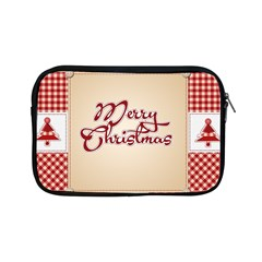 Christmas Xmas Patterns Pattern Apple Ipad Mini Zipper Cases