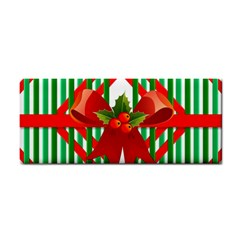 Christmas Gift Wrap Decoration Red Cosmetic Storage Cases