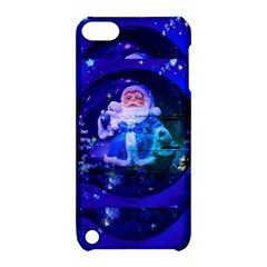 Christmas Nicholas Ball Apple iPod Touch 5 Hardshell Case with Stand