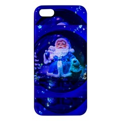 Christmas Nicholas Ball Iphone 5s/ Se Premium Hardshell Case