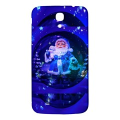 Christmas Nicholas Ball Samsung Galaxy Mega I9200 Hardshell Back Case