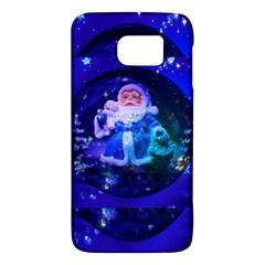 Christmas Nicholas Ball Galaxy S6