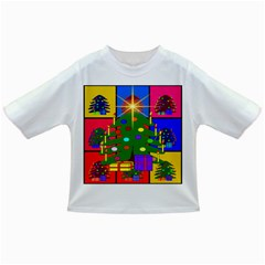Christmas Ornaments Advent Ball Infant/Toddler T-Shirts