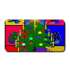 Christmas Ornaments Advent Ball Medium Bar Mats