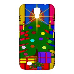 Christmas Ornaments Advent Ball Samsung Galaxy Mega 6.3  I9200 Hardshell Case