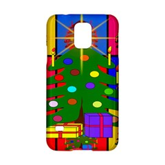 Christmas Ornaments Advent Ball Samsung Galaxy S5 Hardshell Case