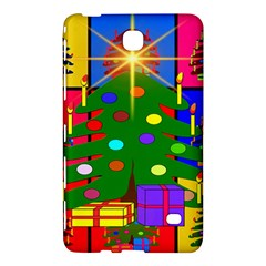 Christmas Ornaments Advent Ball Samsung Galaxy Tab 4 (8 ) Hardshell Case