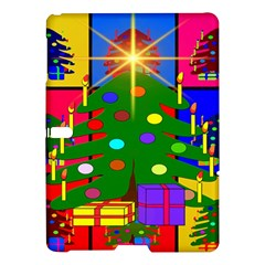 Christmas Ornaments Advent Ball Samsung Galaxy Tab S (10 5 ) Hardshell Case