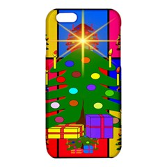 Christmas Ornaments Advent Ball iPhone 6/6S TPU Case