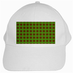 Christmas Paper Wrapping Patterns White Cap