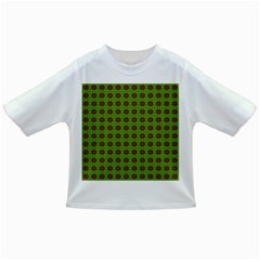 Christmas Paper Wrapping Patterns Infant/Toddler T-Shirts